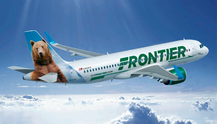 Frontier Airlines Reservations Number