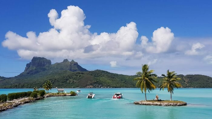 Discover Tahiti This Year with United Airlines,Tahiti Best Places, Reviews