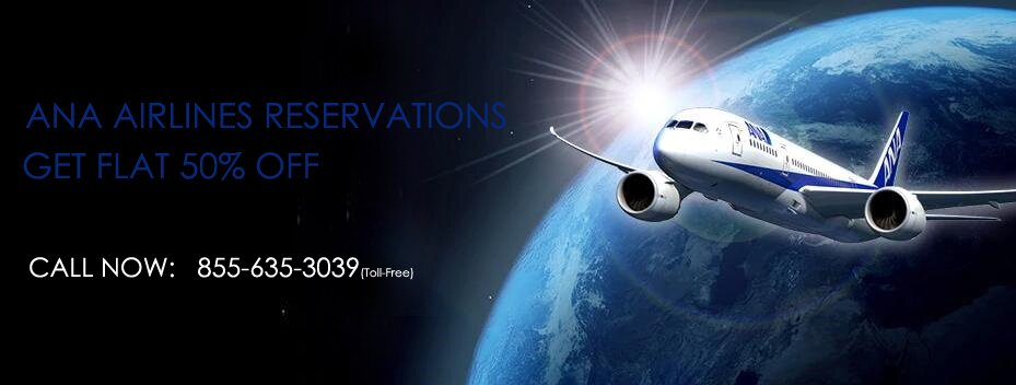 ANA Airlines Reservations Number