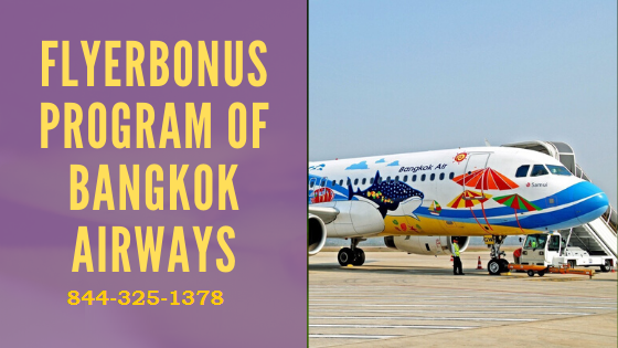 Bangkok-Airways-FlyerBonus-Program