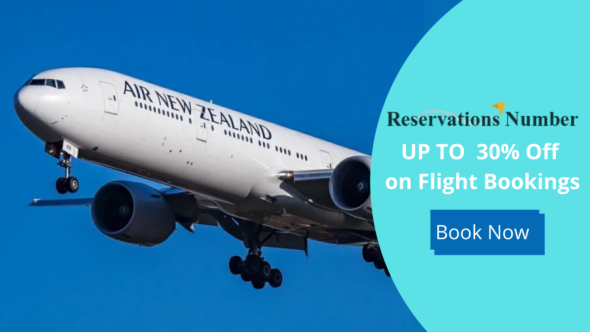 How To Get The Best Deal On Air New Zealand Booking Travel