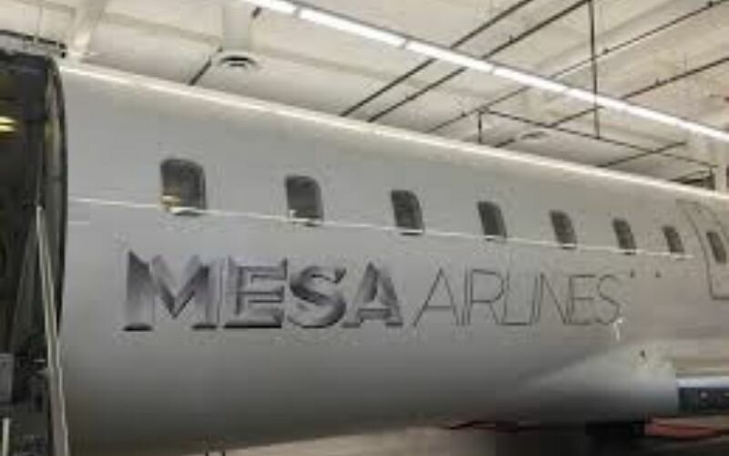 Mesa Airlines Cancellation Policy