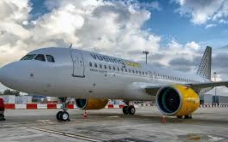 Vueling Airlines Cancellation Policy